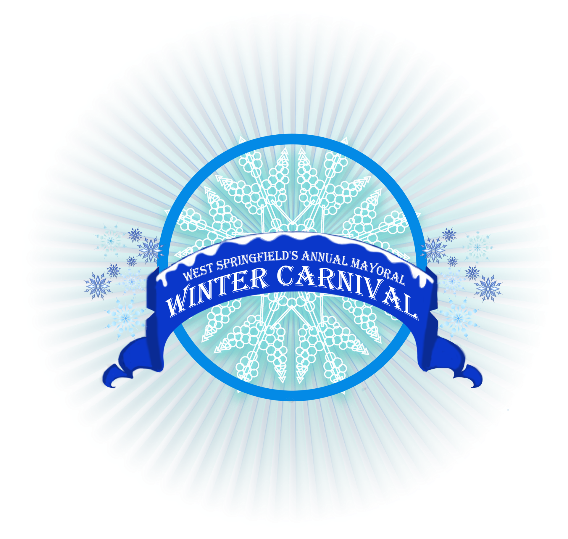 Winter Carnival Logo Website
